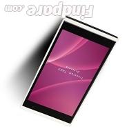 Leotec Titanium T255 smartphone photo 2