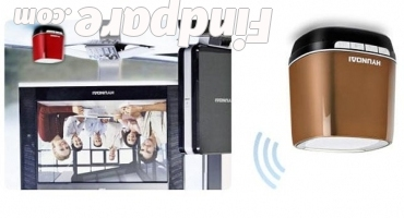 Hyundai i80 portable speaker photo 1