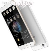 ZTE Voyage 4 smartphone photo 4