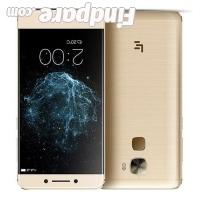 LeEco (LeTV) Le 3 Pro AI X27 X650 smartphone photo 1