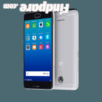 Gionee A1 smartphone photo 1