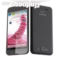 Zopo C3 smartphone photo 2