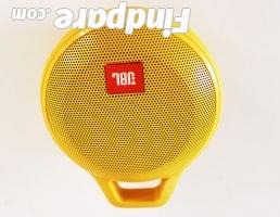 JBL Clip+ portable speaker photo 2