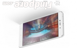 Xiaomi Redmi 4 Dual SIM smartphone photo 4