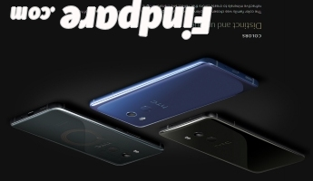 HTC U11 Plus 4GB 64GB smartphone photo 10