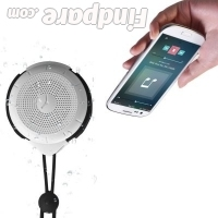 MOCREO MOSOUND Tictac portable speaker photo 8