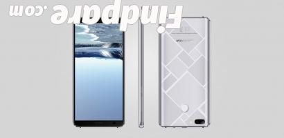 Blackview S6 smartphone photo 13