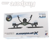 JXD 510W drone photo 17