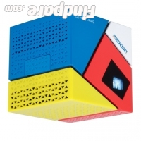 DOOGEE P1 portable projector photo 14