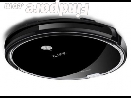 ILIFE A6 robot vacuum cleaner photo 2