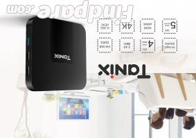 Tanix TX3 Mini 2GB 16GB TV box photo 1