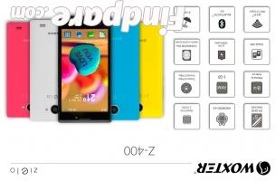 Woxter Zielo Z-400 smartphone photo 5