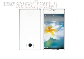 Sharp Aquos Serie SHV32 smartphone photo 5