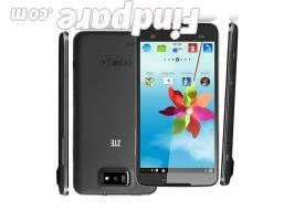 ZTE Grand Memo smartphone photo 2