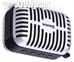 BASEUS TSBTMINI-0S portable speaker photo 5