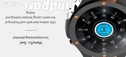 MICROWEAR H2 smart watch photo 4