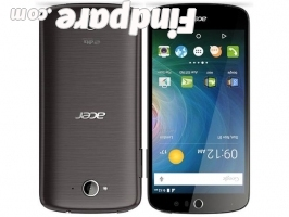 Acer Liquid M320 smartphone photo 1