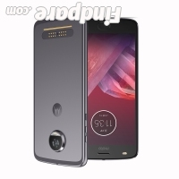 Motorola Moto Z2 Play 6GB EU smartphone photo 2