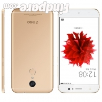 Qiku 360 N4s smartphone photo 1