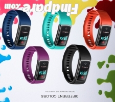 LEMFO LT01 Sport smart band photo 2