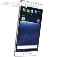 ZTE Blade V Plus smartphone photo 1