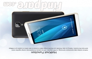 Laude Mars M7 smartphone photo 2