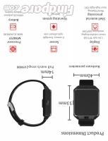 MICROWEAR H5 smart watch photo 10
