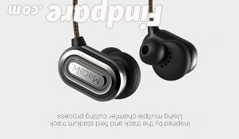 MACAW T1000 wireless earphones photo 3