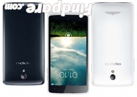 Oppo R2001 YoYo smartphone photo 3