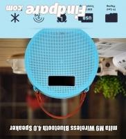 MIFA M9 portable speaker photo 1