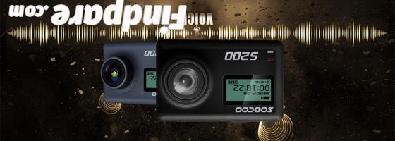 SOOCOO S200 action camera photo 1