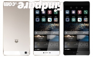 Huawei P8 GRA-UL00 16GB smartphone photo 5