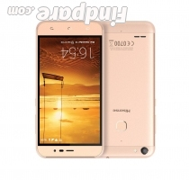 HiSense Infinity Faith smartphone photo 2
