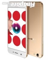 Oppo A57 smartphone photo 1