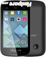 Alcatel OneTouch Pop C1 smartphone photo 3