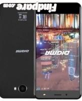 Digma Vox Flash 4G smartphone photo 1