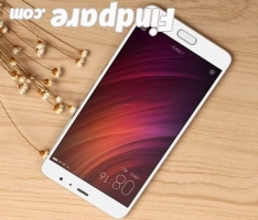 Xiaomi Redmi Pro Exclusive Edition smartphone photo 2