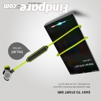 MIFO i8 wireless earphones photo 16