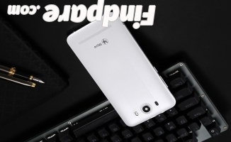 Mpie S15 smartphone photo 3