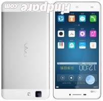 Vivo X3V smartphone photo 1
