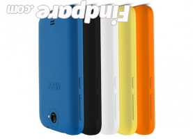 Yezz Andy 3.5E2I smartphone photo 2