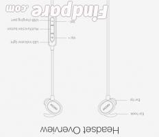 QCY QY19 wireless earphones photo 8