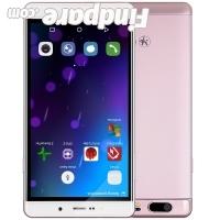 Mpie S12 smartphone photo 2