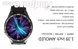 ZGPAX S99C smart watch photo 3