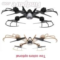 MJX X401H drone photo 7