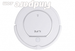 ILIFE V1 robot vacuum cleaner photo 2