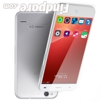 Acer Blade S6 TD-LTE smartphone photo 1