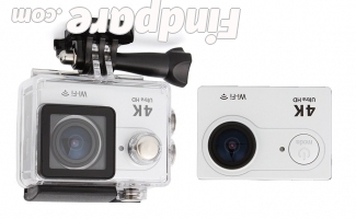 Eken H9 action camera photo 6