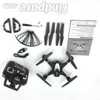MJX X401H drone photo 8