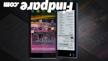 Siswoo R9 smartphone photo 1